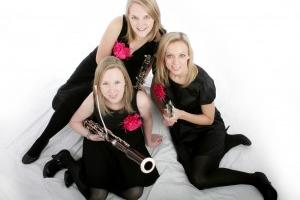 The Marylebone Trio