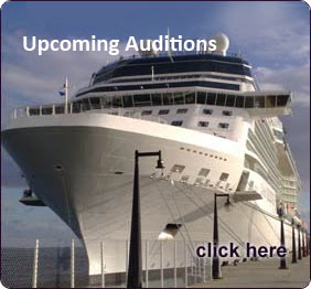 About Us Ian Brock Entertainment - Guest entertainers wanted for cruise ships